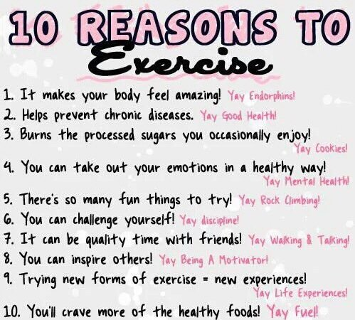 10-reasons-to-exercise